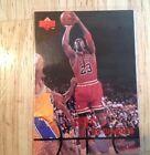 1999 Upper Deck Michael Jordan #72 Basketball Card