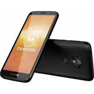 Motorola-moto-e5-play-XT1920-16GB-starry-black-Android-LTE-WLAN-ohne-Vertrag