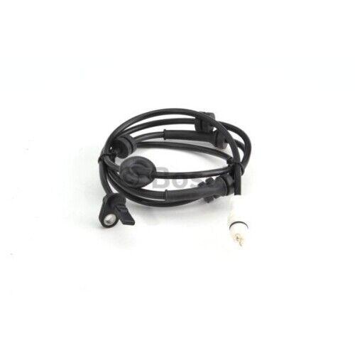 sensor Bosch 0 265 007 089 compatible con alfa romeo Fiat Sensor de 1