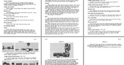 c1950 FS Manual Remington Model 513
