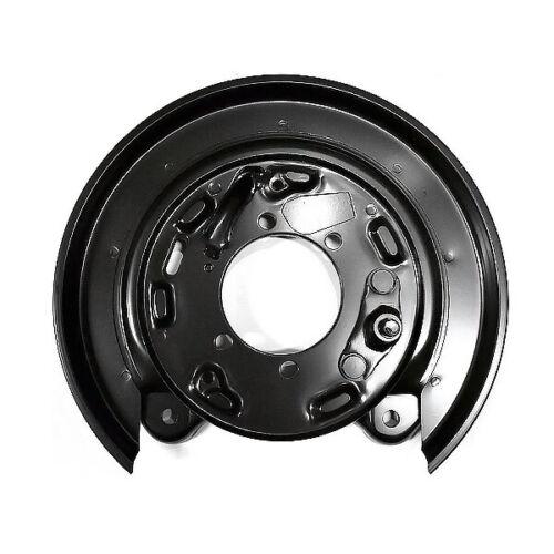 26255AA011 GENUINE Subaru Impreza 2.0 Turbo Rear Brake Disc Backing Plate L//H
