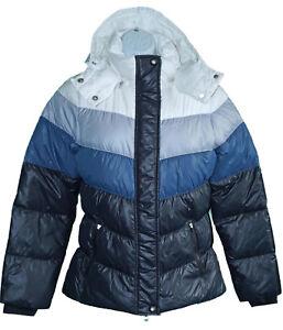 Puffa 550 Nike Downfill S Sportswear Nsw Jacket Women Blu Novità dYAqwIY