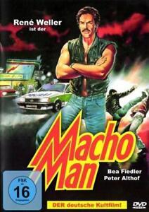 Rene Weller Macho Man