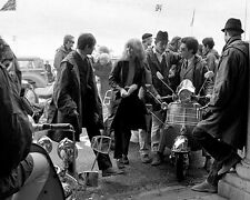 "Quadrophenia The Movie The Mods 10"" x 8"" Photograph no 34"
