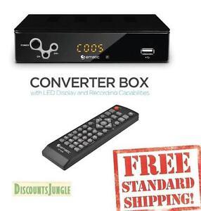 Forex analog usb tv box