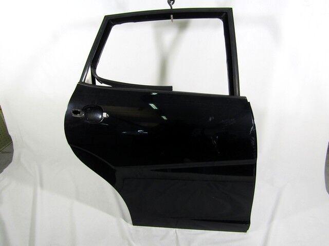 5P0833056A PORTA POSTERIORE DESTRA SEAT ALTEA 1.6 75KW 5P B 5M (2006) RICAMBIO U