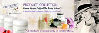 Forever Spring Beauty System W/new & Improved Time Machinefree Shipping