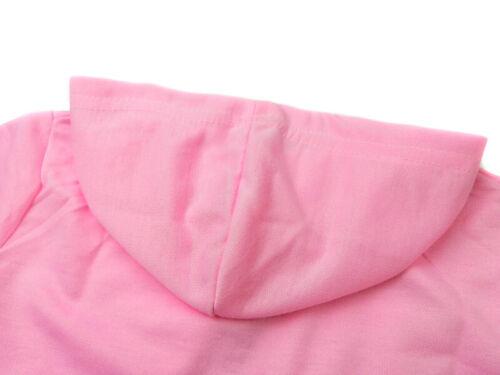 Jungen Mädchen Fortnite Set Kapuzen Trainingsanzug Hoodies Hosen 5-13 Jahre