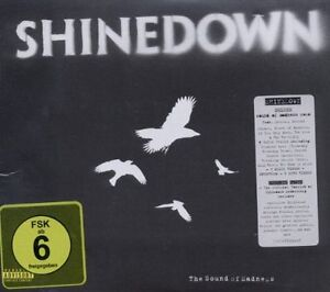 Shinedown-The-Sounds-Of-Madness-Deluxe-Edition-CD