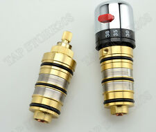 Spare Thermostatic Shower Cartridge for bath mixer & various shower valves