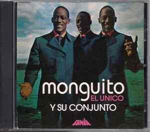 Monguito El Unico Y Su Conjunto Monguito El Unico Y Su Conjunto