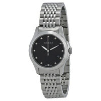 Gucci G Timeless Ladies Watch YA126505