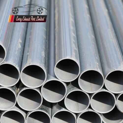 "20"" x 1.5mm Wall ERW Mild Steel Tube – 500mm 1"" ½ Meter Long 25.4mm"