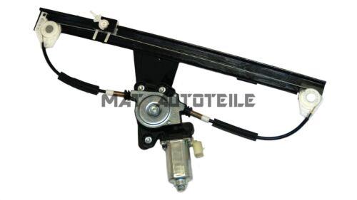 Elevalunas Completo con Motor Nueva Izquierda Delantera Fiat Doblo OE