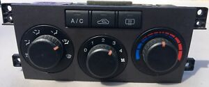 Hyundai-Elantra-Climate-Control-97250-20XXX-H12-2004-2005-2006-OEM