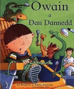 Good-Owain-a-dan-Dannedd-Nofelau-Nawr-Paperback-Whybrow-Ian-1843231786