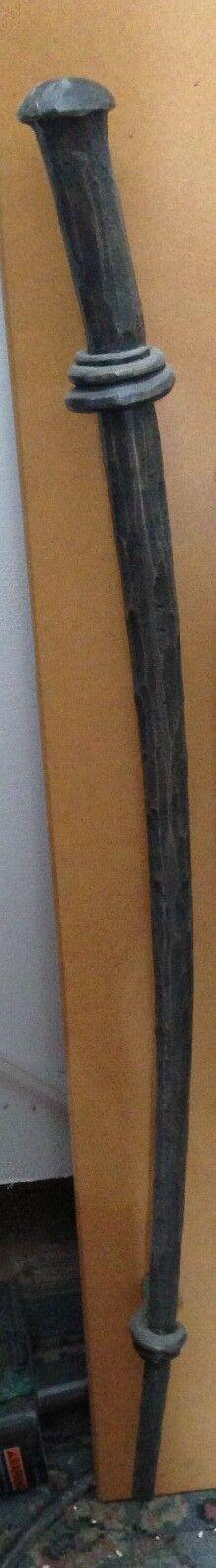 Du Verre Hardware OverGrößed Pulls Large Brass Handle Antique Brass FC14-LAB