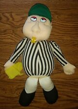 Football Referee Tear Apart Stress Relief Doll Toy Ebay