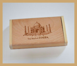 Teak-Wood-Engraved-Business-Card-Holder-Visiting-Card-Case-from-India