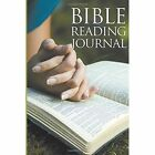 Bible Reading Journal by Speedy Publishing LLC (Paperback / softback, 2015)