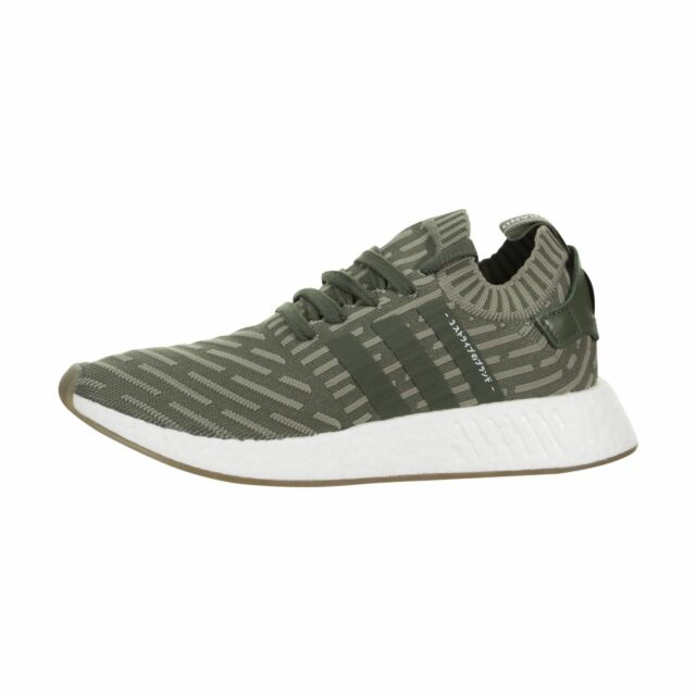 aa5fa73e9961e adidas NMD R2 PK Womens SNEAKERS By9953 6.5 for sale online