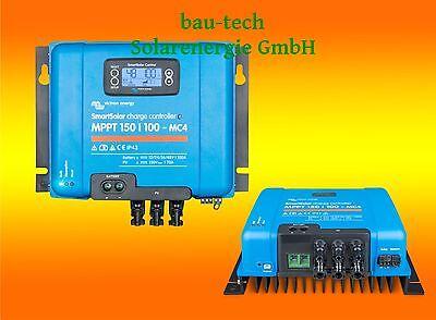 Victron smart solar MPPT 150//100 12v 24v 48v solaire-Contrôle de charge écran LCD au choix
