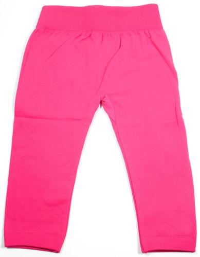 Enfant Fille Bébé Toison Brosse Stretch Chaud Stretch Leggings Pantalon