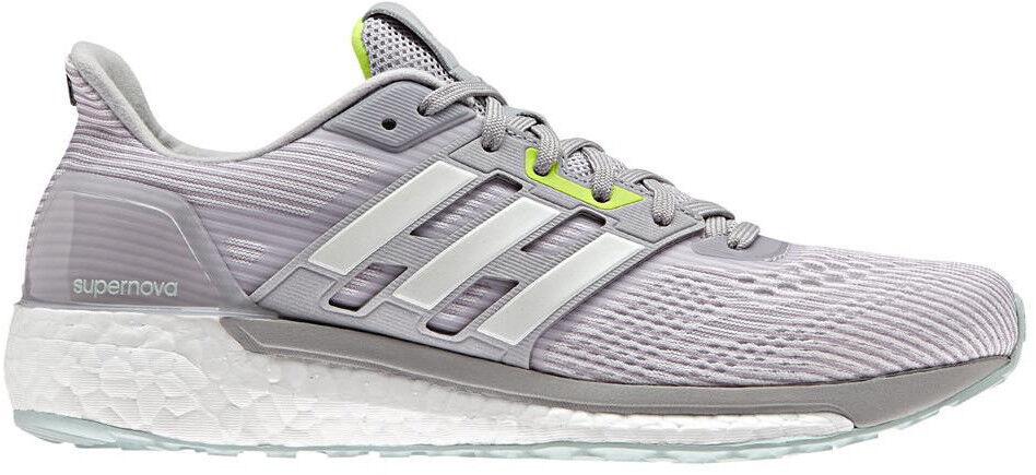 Adidas Womens Supernova Boost Cushioned Running shoes - Grey