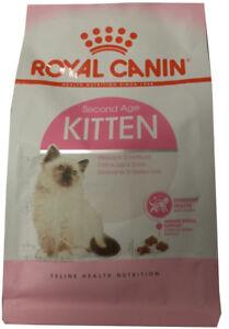 10 kg de nourriture pour chat Royal Canin Kitten ***