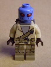 Lego Star Wars Figur - Duros Alliance Fighter ( Jetpack 75133 Allianz ) Neu