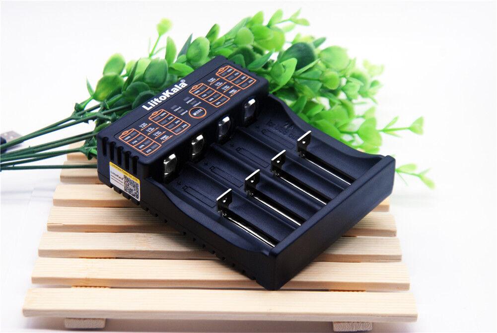✓ universal battery charger 5v 2a battery 18650 26650 aa/aaa li
