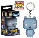 Funko Bravest Warriors - Catbug Pocket Pop Keychain