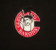 CLEVELAND BARONS longsleeves youth XL polo shirt San Jose Sharks hockey AHL