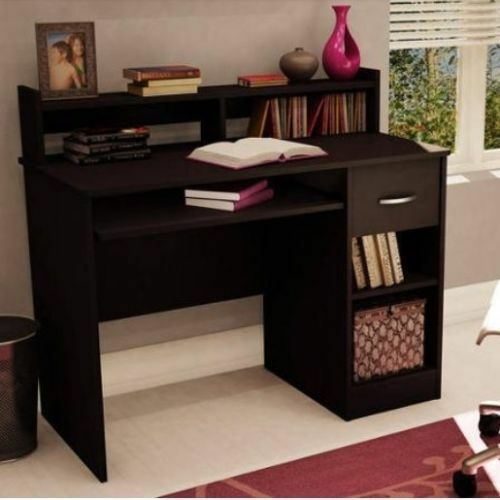 Home Garden Desks Home Office Furniture Compact Storage Desk Laptop Writing Kids Room Corner Dorm Student Small Space
