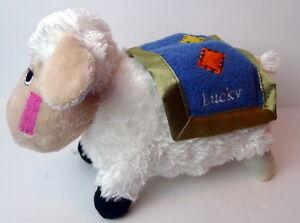 Sleepy-Sheep-Number-Thirteen-LUCKY-Plush-Toy