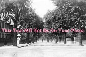 MI-145-Thornbury-Road-Spring-Grove-Isleworth-Middlesex-c1909-6x4-Photo