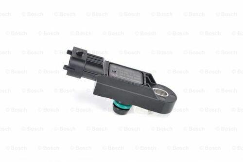 1.5 dCi #1 FAST /& FREE Bosch MAP Sensor Boost Pressure Fits Renault Megane Mk3