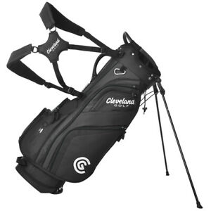 Cleveland Golf Saturday Lightweight Stand Bag