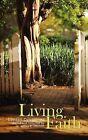 Living Faith Lenten Devotions by Light & Life Communications (Paperback / softback, 2011)