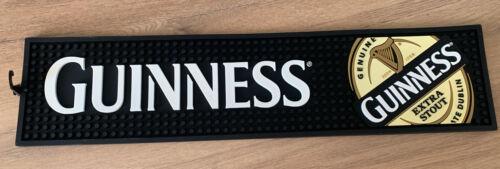 Tapis De Bar PVC Guinness