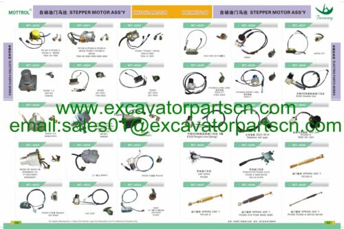 12V DC SOLENOID VALVE COIL for Doosan Daewoo DH220-5 DH225-7 DH215-7 DH235