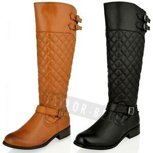 women f grey s riverberry boots knee gry high boot quilted riding quilt lily