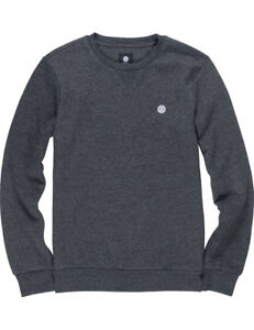Classic Sweatshirt Cornell houtskool Element Heathe In q5pgE1