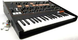 Korg-Arp-Odyssey-Rev-3-Analog-Synthesizer-Koffer-OVP-Neuwertig-2J-Garantie
