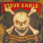 Copperhead Road Rarities Edition (spec) 602527288420 by Steve Earle CD