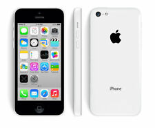 "Apple iPhone 5C 8GB ""Factory Unlocked GSM\"" Smartphone - White"