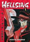 Hellsing: Volume 1 by Kohta Hirano (Paperback, 2003)