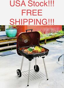 Barbecue Grill ( BBQ ) Portable Outdoor