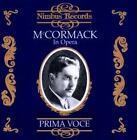 MC Cormack/Prima Voce von John MC Cormack (2014)