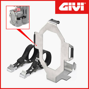 Details About Support Jerrycan Tan01 Givi Specific For Trekker Outback 48 37 Lt Cod E148